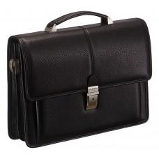 Портфель с двумя отделениями Dr.koffer P402134-02-04