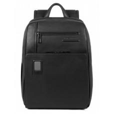 Рюкзак Piquadro Acron CA3214AO/N черный натур.кожа