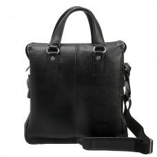 Деловая сумка на съемном плечевом ремне Dr.koffer M402210-90-04