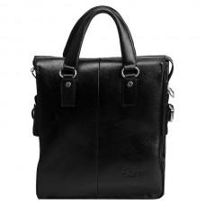 Деловая сумка на съемном плечевом ремне Dr.koffer M402210-02-04