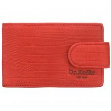 Dr.Koffer X510151-165-12 визитница
