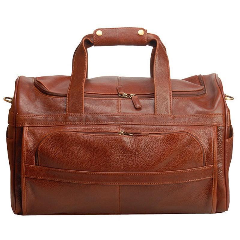 995271e7799a Дорожная сумка на съемном плечевом ремне Dr.koffer B246370-02-05 ...