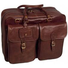 Dr.Koffer B281421-02-05 сумка дорожная