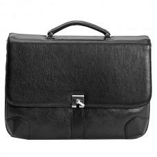 Портфель со съемным ремнем Dr.koffer P402255-02-04