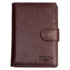 Обложка-портмоне для паспорта и автодокументов Dr.koffer X510233-02-09