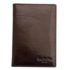 Обложка для паспорта Dr.koffer X510130-42-09