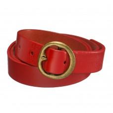 Женский кожаный ремень Dr.Koffer R05702112-104-12