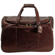 Дорожная  сумка на колесах Dr.koffer L189811-02-09