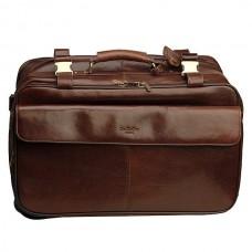 Дорожная сумка на колесах Dr.koffer L216150-02-09