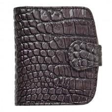 Женское портмоне с клапаном на кнопке Dr.koffer X510108-24-77