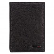 Dr. Koffer X510130-02-04B обложка для паспорта