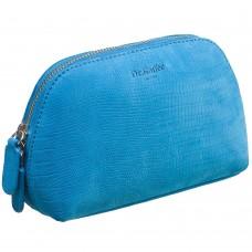 Голубая косметичка Dr.Koffer X510353-165-70