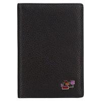 Dr. Koffer X510130-02-04A обложка для паспорта