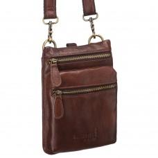 Dr.Koffer 6551-21-09 сумка через плечо