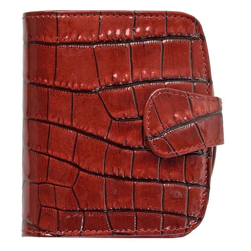 d0db58f625a3 Женское портмоне с клапаном на кнопке Dr.koffer X510108-24-03 ...