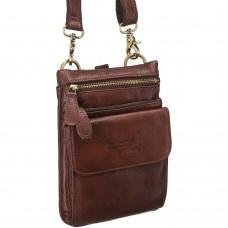 Dr.Koffer 6553-21-09 сумка через плечо