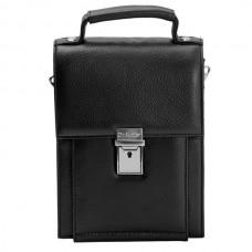 Мужская сумка со съемным плечевым ремнем Dr.koffer M402277-01-04
