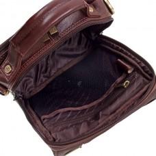 Мужская сумка со съемным плечевым ремнем Dr.koffer M402257-02-09