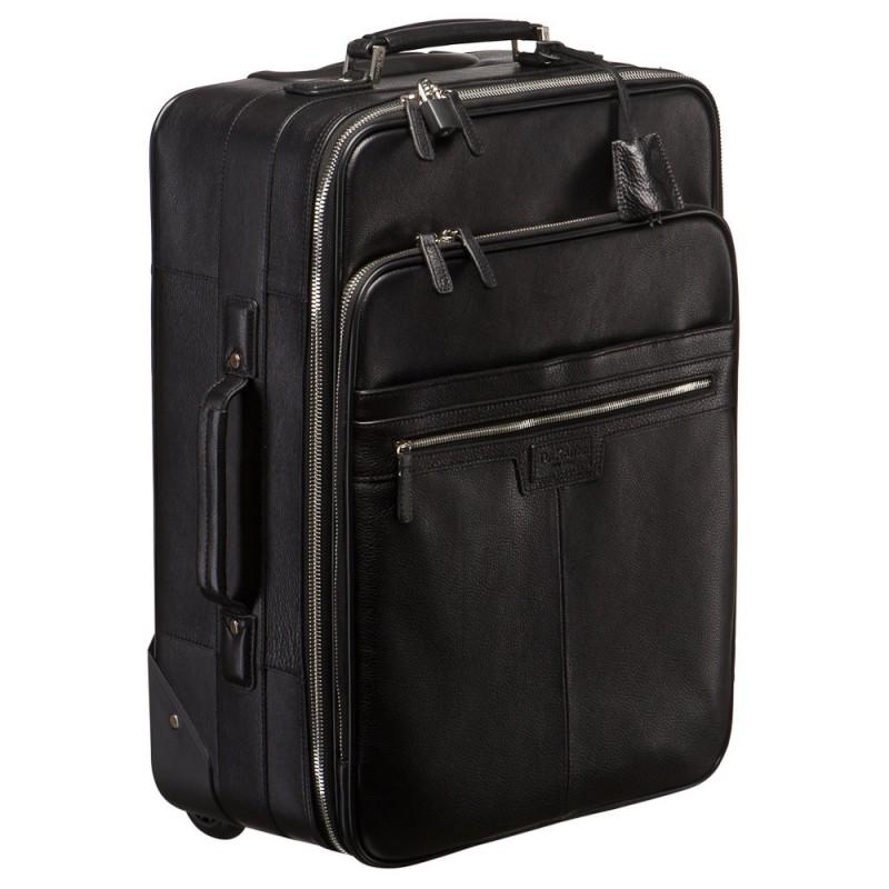 6734df340509 Dr.Koffer LP6380FTC-02-04 чемодан-тележка - купить в интернет-магазине.