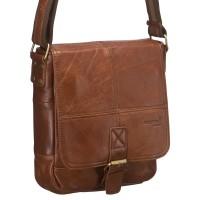 Dr.Koffer 105191-21-09 сумка через плечо