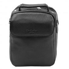 Мужская сумка со съемным плечевым ремнем Dr.koffer M402112-01-04