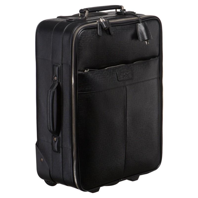 f5b587c2b5e5 Dr.Koffer LP6379FTC-141-04 чемодан-тележка - купить в интернет-магазине.