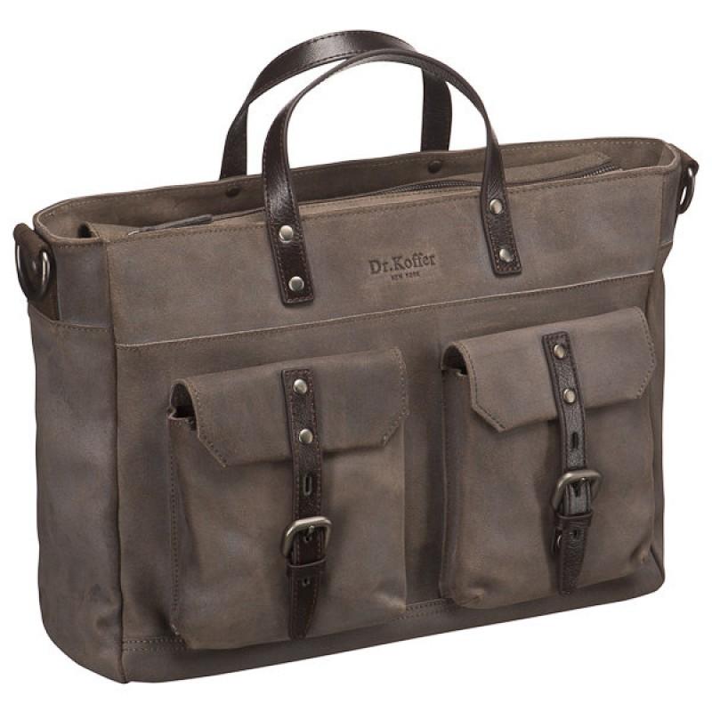 e6247380ac42 Dr.Koffer B402546-187-04 сумка для документов - купить в интернет ...
