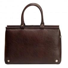 Женская деловая сумка на двух ручках Dr.koffer B402119-02-09