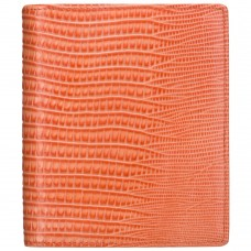 Оранжевая визитница Dr.Koffer X510304-189-58