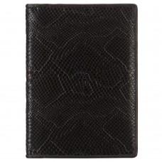 Dr.Koffer X510130-218-04 обложка для паспорта