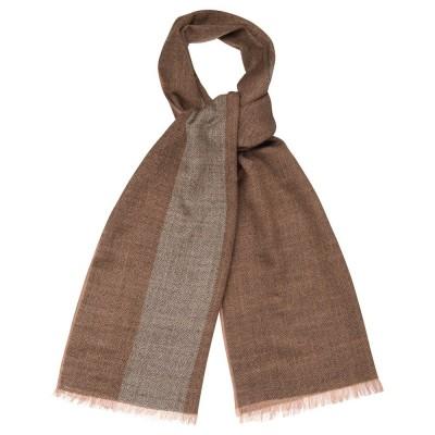 Dr.Koffer S810571-135-09 шарф мужской