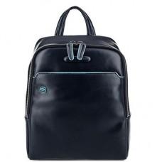 Женский кожаный рюкзак Piquadro CA4233B2/BLU2