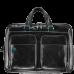 Большая кожаная деловая сумка Piqaudro CA2765B2/N
