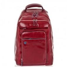 Рюкзак Piquadro Blue Square / CA1813B2/R красный