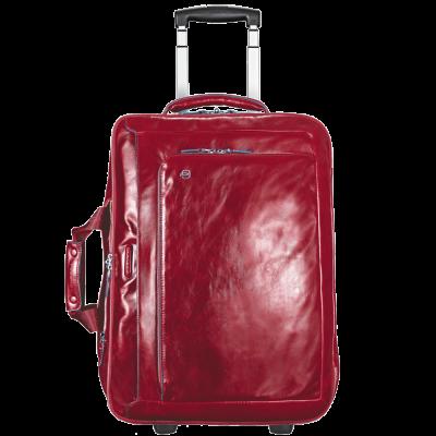 Дорожная сумка Piquadro BV2960B2/R кожаная