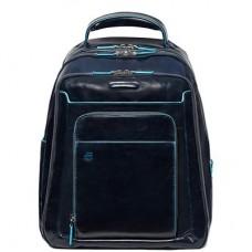 Рюкзак Piquadro CA1813B2/BLU2 кожаный