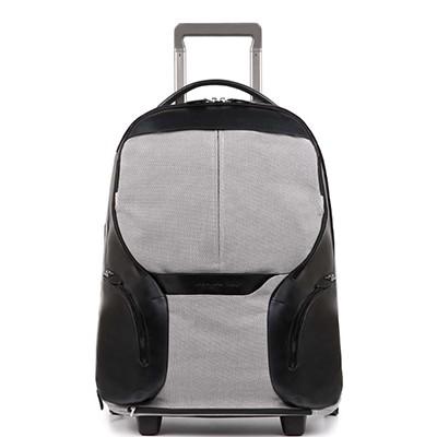Дорожная сумка Piquadro BV3148OS34/N кожа-синтетика