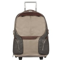 Дорожная сумка Piquadro BV3148OS/TO кожа-синтетика