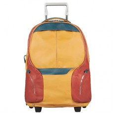 Дорожная сумка Piquadro BV3148OS/G кожа-синтетика