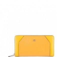 Кошелек Piquadro PD1515MU/G женский желтый