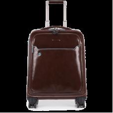 Дорожная Piquadro BV3849B2/MO сумка кожаная