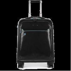 Дорожная сумка Piquadro BV3849B2/N кожаная