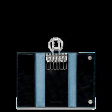 Ключница Piquadro PC1397B2/N черная