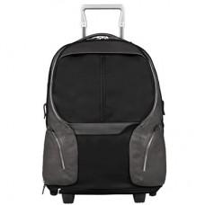 Дорожная сумка Piquadro BV3148OS/N кожа-синтетика
