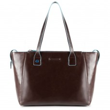 Женская сумка Piquadro BD3883B2/MO кожаная