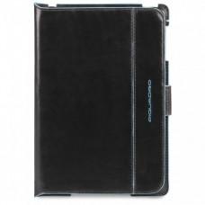 Чехол Piquadro AC3750B2/N кожаный для Ipad mini 4 черный