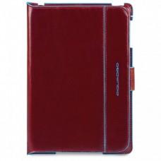 Чехол Piquadro AC3750B2/R кожаный для Ipad mini 4 красный