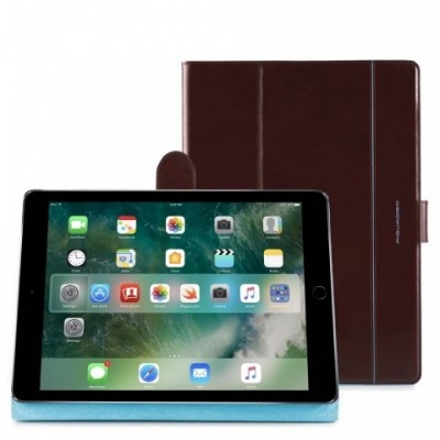 "Чехол Piquadro AC4282B2/MO кожаный для Ipad Pro 12,9"" коричневый"