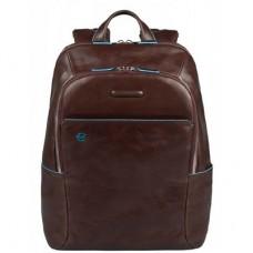 Рюкзак Piquadro Blue Square CA2714B2/MO / красно-коричневый
