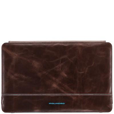 "Чехол Piquadro Blue Square AC2826B2/MO для MacBook Air 11"" / красно-коричневый"